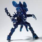 52TOYS Megabox MB-10 Xenomorph Queen
