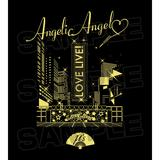Love Live!: Angelic Angel Foil Print T-shirt: Men's (Size: L)
