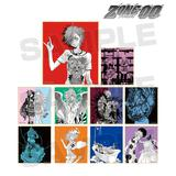 Zone 00: Trading Mini Shikishi Board 1 Box 10pcs
