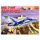 1/48 MiG-21MF Polish Air Force Ltd.
