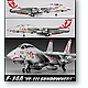 1/48 F-14A VF-111 Sundowners