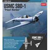 1/48 SBD-1 Dauntless