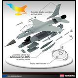 1/72 USAF F-16C Multirole Fighter