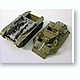 1/35 M3A3 Tank Interior (for AFV Club M3A3 Kit)