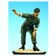 1/35 UK Crewman Leaning & Guiding