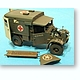 1/35 Humber FWD 8cwt Light Ambulance