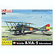 1/72 Ansaldo SVA.5 (International)