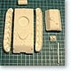 1/144 Maus Early Plan Type