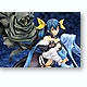 1/8 Guilty Gear XX Accent Core: Dizzy PVC