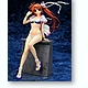 1/7 Nanoha Takamachi Summer Holiday PVC