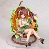 1/8 THE IDOLM@STER CINDERELLA GIRLS: Chieri Ogata Figure - My Fairy Tail Ver.