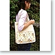 Tonari no Totoro Tote Bag: Bounty of the Forest
