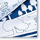 One Piece Hand Towel: Memories of Winter Island