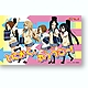 K-On!! Variety Plate: 1 Box (12pcs)