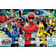 Go-Busters/ Let's Morphin! 108pcs