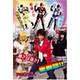 Akiba Ranger/ Pain is Strength 150pcs
