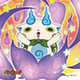 Youkai Watch/ Komasan 100pcs