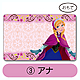 Frozen Mini Message Card Anna