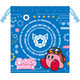 Kirby Planet Robobot: Drawstring Pouch
