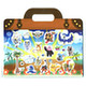 Pokemon Sun & Moon: Sofupita Sticker Bag