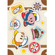 Kirby: Bon Voyage Clear File 1 Trunk