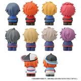 Ensemble Stars!: Papemasu!! -Puppet Mascot- Vol.1 1 Box 10pcs