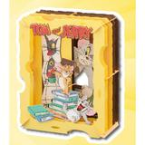 Tom and Jerry Paper Theater Tom and Jerry