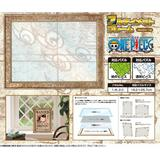 One Piece: Ultimate Jigsaw Puzzle Frame for 108 & 208pcs