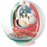 Studio Ghibli Works Paper Theater Ball PTB-12 Porco Rosso