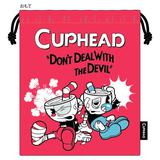 Cuphead: Drawstring Pouch 2 Wallop!
