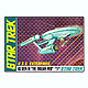 1/650 NCC-1764 USS Defiant (U.S.S. Enterprise) as Seen in