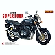 1/12 Honda CB 400 Super Four Black