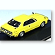 1/43 Skyline HT 2000 GT-E-S Early Model 1979 Yellow