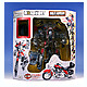 1/8 Harley-Davidson FLHRC Road King Classic Road Bot