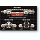 1/72 Space 1999 V.I.P. Eagle Transporter (Special Price