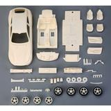 1/24 Ferrari GTC4 Lusso T Full Resin Model Kit