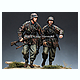 1/35 WSS Infantry (2 Figures Set)