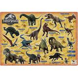 Picture Puzzle Jurassic World 75pcs (375 x 260mm)