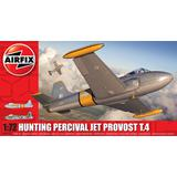 1/72 Hunting Percival Jet Provost T.4
