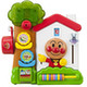Anpanman: Up to 10 at the Bath! Anpanman
