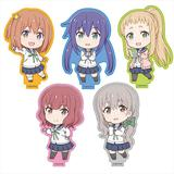 Asteroid in Love: Acrylic Stand Collection: 1 Box (5pcs)