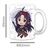 Sword Art Online: Mug E [Mother's Rosario]