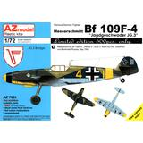 1/72 Bf 109F-4 JG.3 Limited Edition