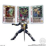 SHODO-X Kamen Rider Vol.8: 1 Box (10pcs)