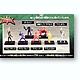 Toei Tokusatsu Chronicle Abaranger: 1 Box (10pcs)