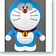 Communication Robot My Doraemon