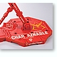 Action Base 1 Char Aznable Color