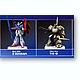 Mobile Suit Gundam Mini Figure Selection Graphix: 1 Box (10pcs)