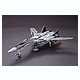 1/72 VF-25S Messiah Valkyrie Ozma Custom