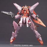 1/144 HG Gundam Kyrios Trans-Am Mode